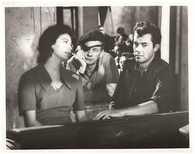 Ava Gardner Dirk Bogarde 8x10 Photo Beautiful Picture Amazing Quality #449 • 4.93£