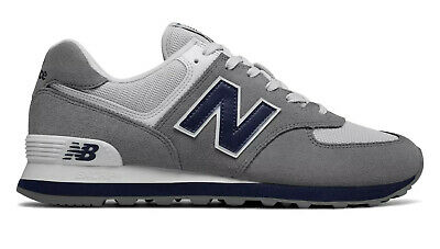 newest 50e23 3d7ff New Balance Uomo Blu 574