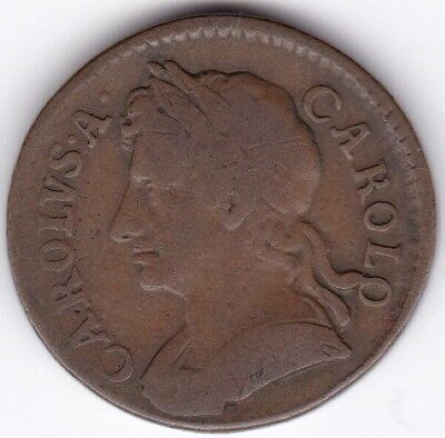 £99.80 • Buy 1674 Charles II Farthing   Pennies2Pounds