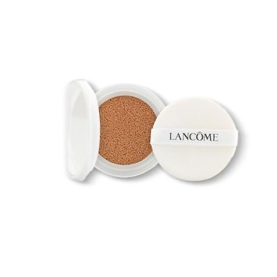 Lancom Miracle Cushion Fluid Foundation Compact Refill - 555 Suede C  NEW • 14.99£