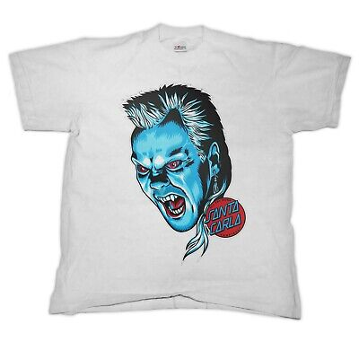 £4.95 • Buy Lost Boys T Shirt It Film Movie Christine Horror Sci Fi Mystery Action