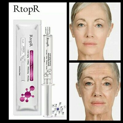 Hyaluronic Acid,strong Anti Wrinkle Serum Natural Pure Firming Collagen • 3.99£