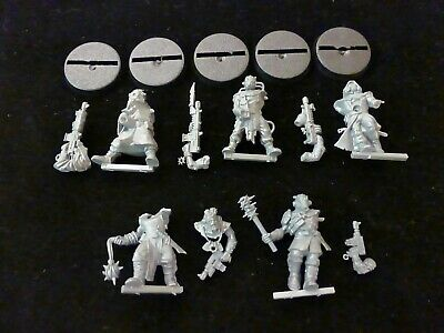 £2.99 • Buy 40K Dark Vengeance : Chaos Space Marines Cultists - 5 Different Models Available
