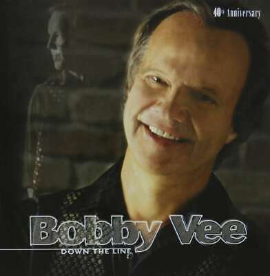 $6.98 • Buy New: BOBBY VEE - Down The Line : A Tribute To Buddy Holly CD