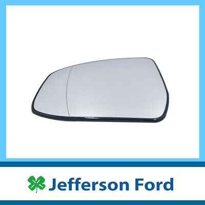 AU131.82 • Buy Genuine Ford Lh Mirror Glass For Focus Mondeo