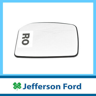 AU292.16 • Buy Genuine Ford Exterior Rear View Mirror For Transit