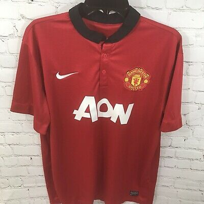 new arrival 24421 51bbd manchester united polo