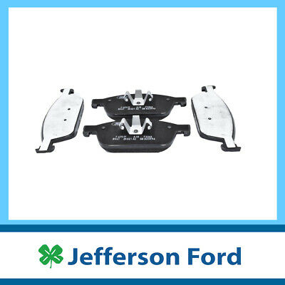 AU149.84 • Buy Genuine Ford  Focus Front Brake Pad Kit Lw From 6/2012 Lz From 2015 On