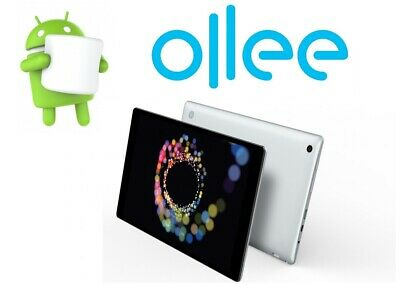 AU71.99 • Buy Ollee Ultra Tab 10.1  16Gb HD WiFi Google Android 7.1 Tablet PC