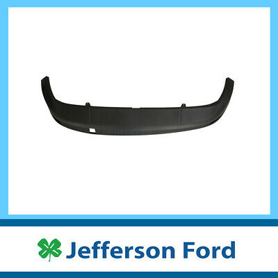 AU214.45 • Buy Genuine Ford Rear Bumper Extension Single Exhaust For Focus Lw Mkii Lz St Rs