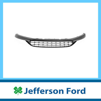 AU191.74 • Buy Genuine Ford Front Bar Lower Section Lower Spoiler For Focus Lz St & Rs 2015-On