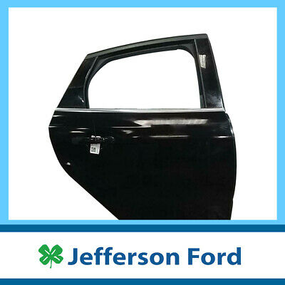 AU146 • Buy Genuine Ford  Rear Doors Assembly Right Hand Side For Focus Lw St Rs Lz