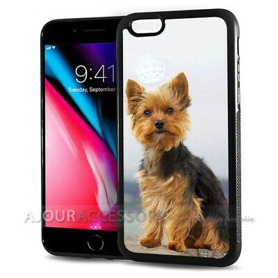 AU9.99 • Buy ( For IPhone 8 Plus ) Back Case Cover AJ10588 Cute Dog