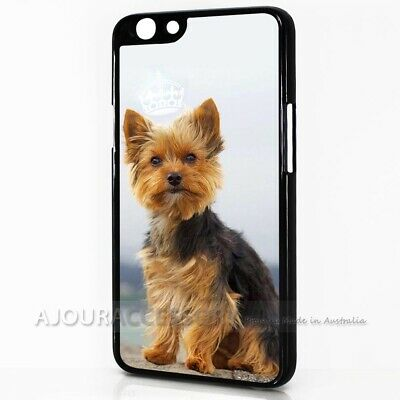 AU9.99 • Buy ( For Oppo A57 ) Back Case Cover AJ10588 Cute Dog