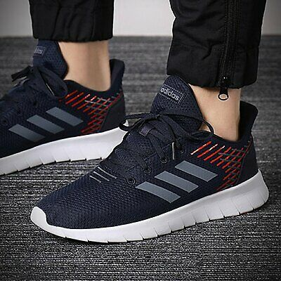 $ CDN54.74 • Buy Adidas Men Running Shoes Essentials Asweerun Trainers Workout Training F36334