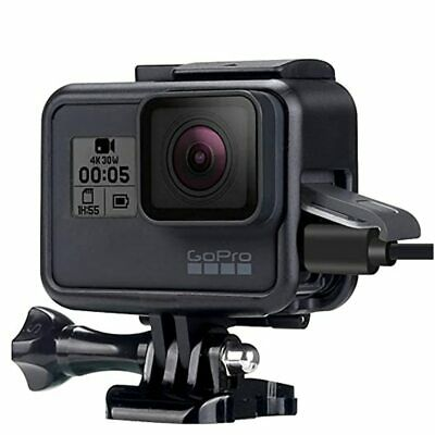 $ CDN6.30 • Buy For GoPro Hero 7 6 5 Protective Frame Case Camcorder Housing Case Accessories