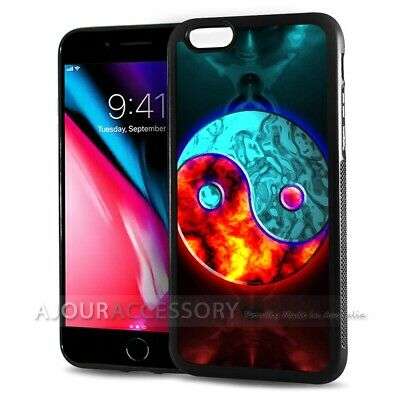 AU9.99 • Buy ( For Huawei Y5 2018 ) Back Case Cover AJ10866 Yin And Yang