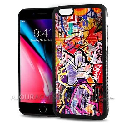 AU9.99 • Buy ( For Huawei Y5 2018 ) Back Case Cover AJ10852 Graffiti