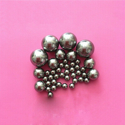 AU2.80 • Buy 1-10mm 304 Stainless Steel Ball Solid Bearings Ball Bike Rolling Roller Beads