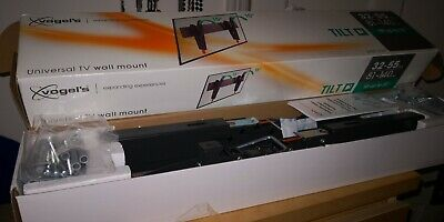 AU53.51 • Buy Vogels Tilt Wall Universal Tv Mount Stand - Brand New. Very/ Argos/currys