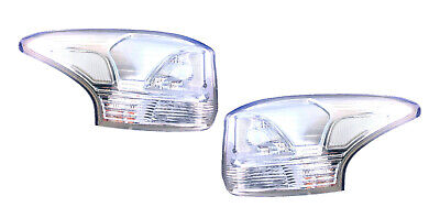 AU385 • Buy *NEW* TAIL LIGHT LAMP For MITSUBISHI OUTLANDER ZJ 3/2014 - 3/2015 LEFT + RIGHT