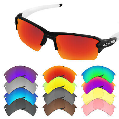 $23.99 • Buy Tintart Replacement Lenses For-Oakley Flak 2.0 XL OO9188 Sunglasses - Options