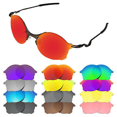 $23.99 • Buy Tintart Replacement Lenses For-Oakley Tailend Sunglasses -Multiple Options
