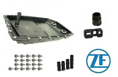 AU257.27 • Buy BMW 6HP26 Automatic Transmission Oil Pan Filter Changing Kit ZF