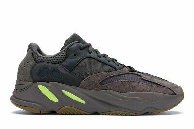 $ CDN493.99 • Buy NEW! Adidas - Kanye West - Yeezy 700  Mauve  - Size 14 US Mens NIB