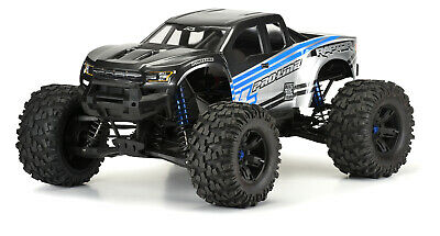 AU126.58 • Buy Proline 2017 Ford F150 Raptor Clear Body For X-maxx - Pre Cut - Pr3482-17 Prolin