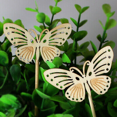 AU2.78 • Buy 5pcs Butterfly Rattan Diffuser Replacement Sticks No Fire Fragrance Home Decor