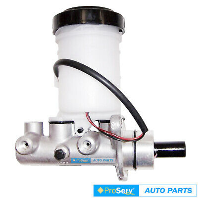 AU167.18 • Buy Brake Master Cylinder For Suzuki Vitara SE416 1.6L 4WD Hardtop / Soft Top 7/1988