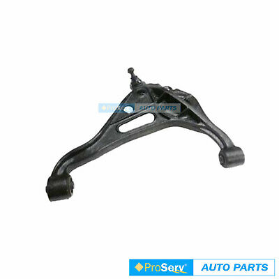 AU344.96 • Buy Front Lower Left Control Arm SUZUKI VITARA JLX SV420 , Soft Top 2.0L 4WD 5/1997
