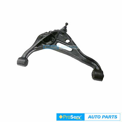 AU344.96 • Buy Front Lower Right Control Arm SUZUKI VITARA SE416 Hardtop, Soft Top 1.6L 4WD 12/