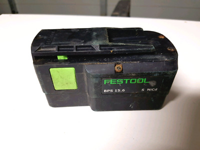 AU45 • Buy Festool Battery 15.6Volt Used