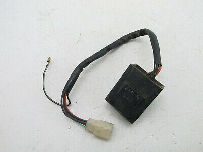 1980 Suzuki GS1100 GS 1100 GL Electrical Relay Unit Used OEm • 17.59$