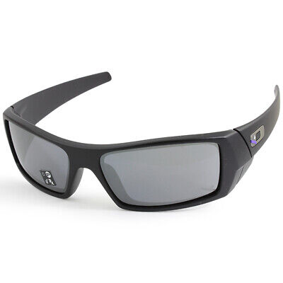 AU149.95 • Buy Oakley Gascan OO9014-27 Infinite Hero Matte Black/Black Iridium Men's Sunglasses