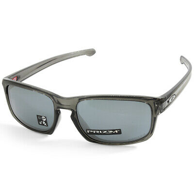 AU139.95 • Buy Oakley Sliver Stealth OO9409-03 Grey Smoke/Prizm Black Asian Fit Mens Sunglasses