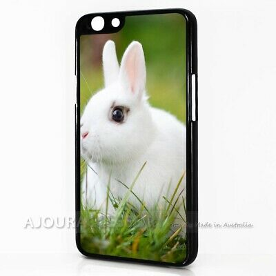 AU9.99 • Buy ( For Oppo A57 ) Back Case Cover AJ11250 Cute Bunny Rabbit
