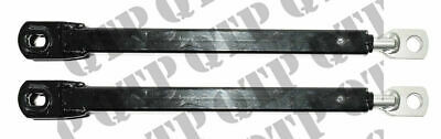 For Ford New Holland Pick Up Hitch PUH Lift Rod Assembly PAIR 8360, TM, Fiat M • 189.90£
