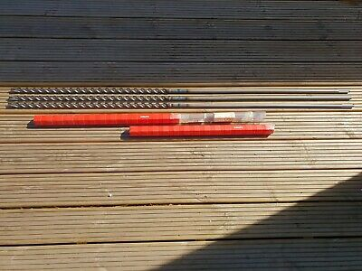 Hilti SDS Long Drill Bit 25mm • 325£