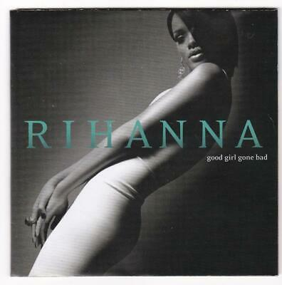 AU6.50 • Buy Rihanna, Good Girl Gone Bad - CD,  2007