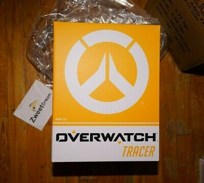 AU186.65 • Buy Overwatch Tracer 12  Limited Edition Blizzard Statue 2nd Edition