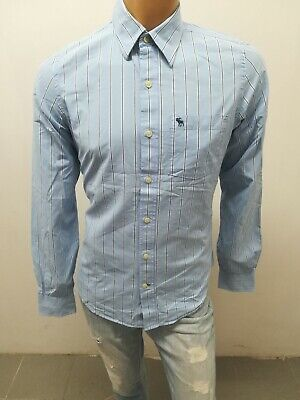 finest selection 53343 4d01b abercrombie uomo camicia