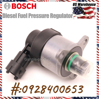 $24.86 • Buy Diesel Fuel Pressure Regulator MPROP FOR 04.5-05 Chevy GMC Duramax LLY CP3