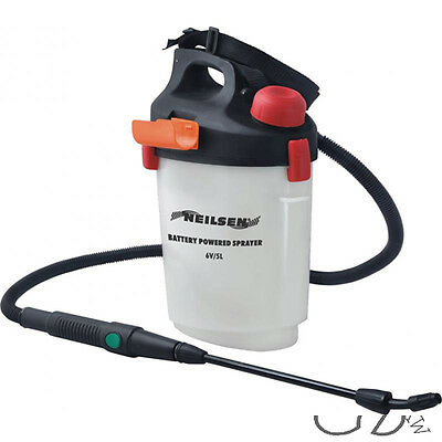 Best Battery Sprayer Deals Compare Prices On Dealsan Co Uk