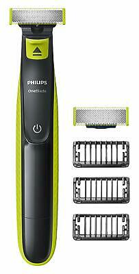 View Details Philips Electric Shaver Trimmer Hair Remover Grooming Razor Men Rechargeable • 54.91£