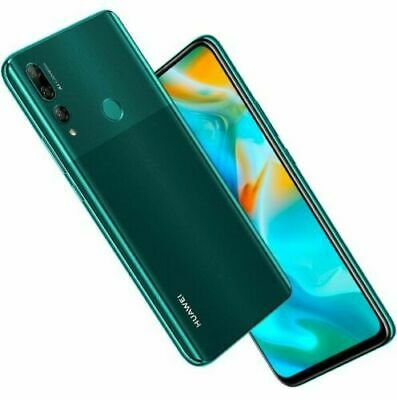 AU478.99 • Buy Brand New Huawei Y9 Prime [2019] 128GB 4GB LTE Dual Sim Rising Camera Unlocked