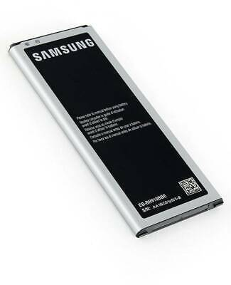 AU13.49 • Buy Samsung  Replacement Battery For Galaxy Note 4 N910G N9100 EB-BN910BBE 3220mAh