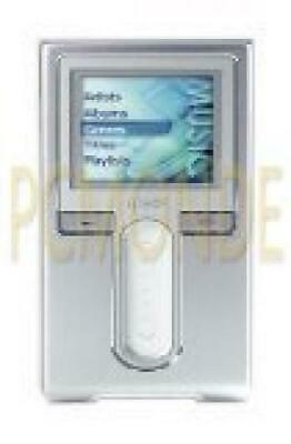 Iriver H10 20 GB MP3 Player/Recorder (Silver) • 199.99£